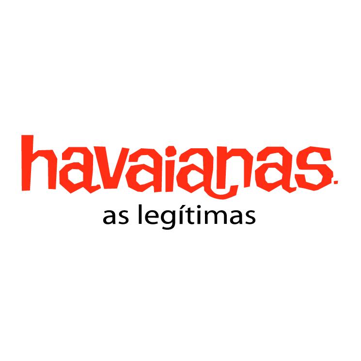 free vector Havaianas