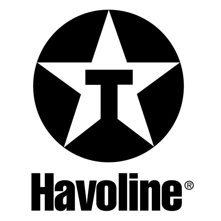 free vector Havoline 1