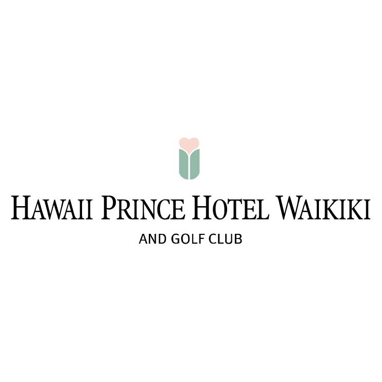free vector Hawaii prince hotel waikiki
