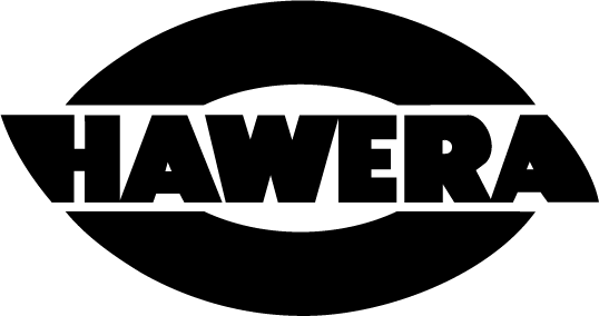 free vector Hawera logo