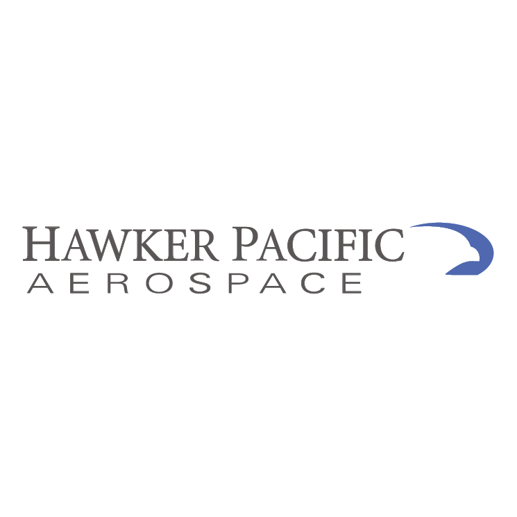free vector Hawker pacific aerospace
