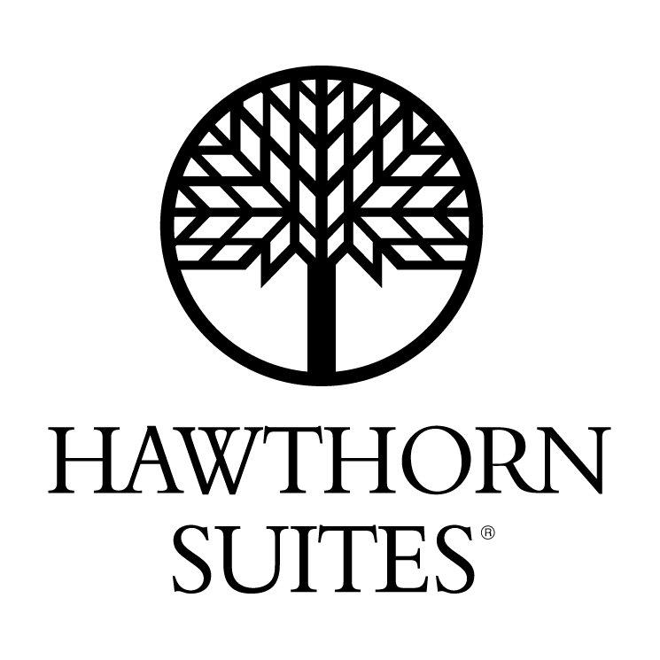free vector Hawthorn suites