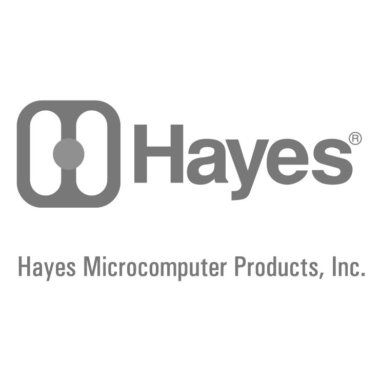 free vector Hayes 0