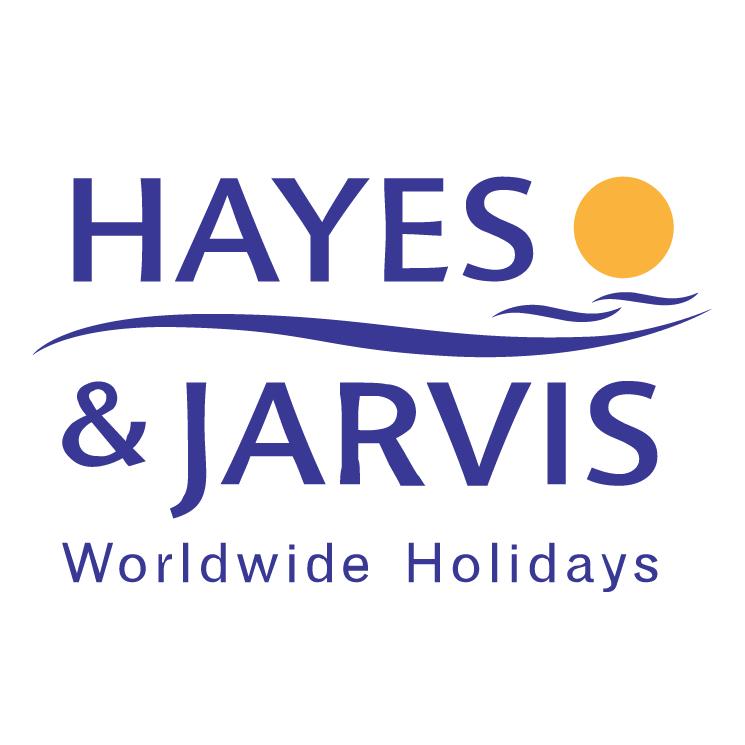 free vector Hayes jarvis