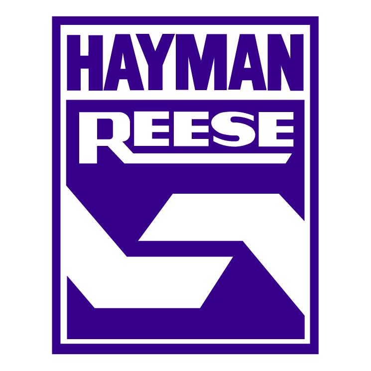 free vector Hayman reese
