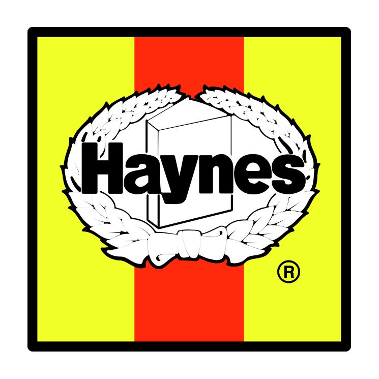 free vector Haynes