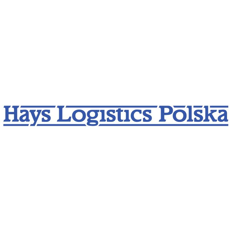 free vector Hays logistics polska