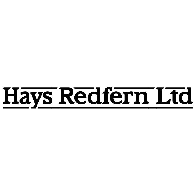 free vector Hays redfern