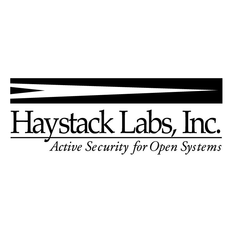 free vector Haystack labs