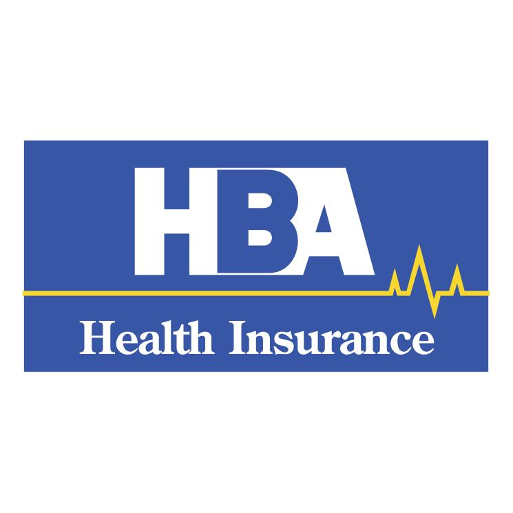free vector Hba health insurance