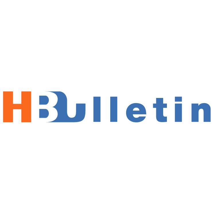 free vector Hbulletin