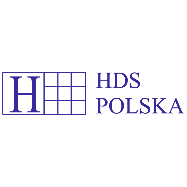 free vector Hds polska