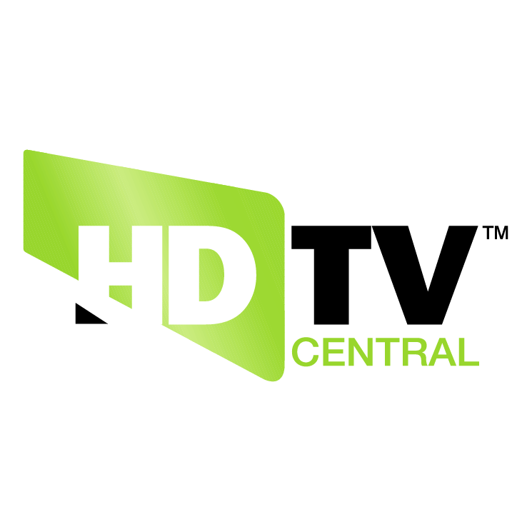 free vector Hdtv central