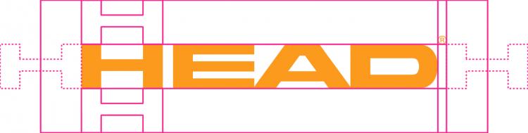 free vector Head 1