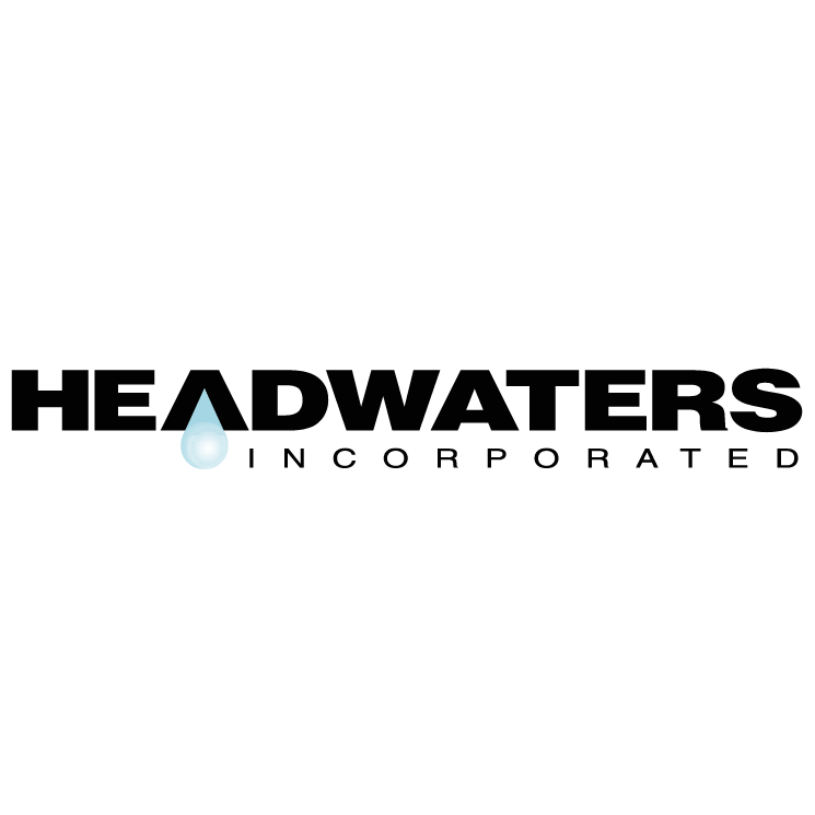 free vector Headwaters