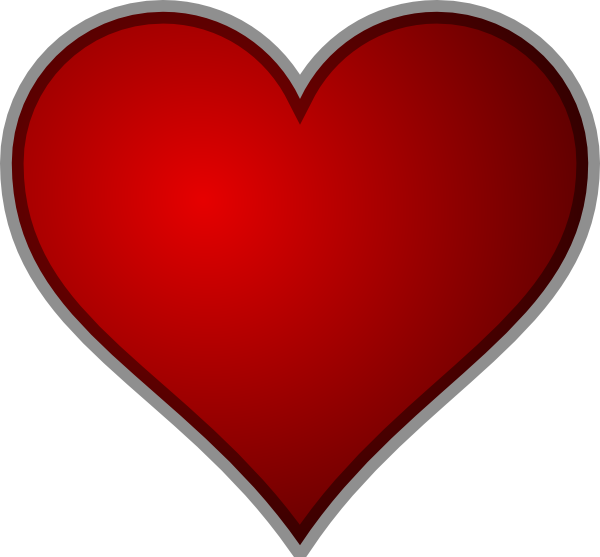 ... clip-art_113799_Heart_clip_art_hight.png Doodle Arrow Clip Art Black