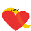 free vector Heart Herz clip art