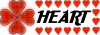 free vector Heart Logotype clip art