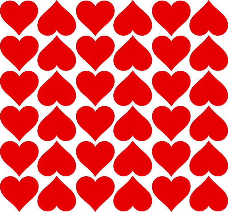 heart tiles free vector   4vector guitar clip art on transparent background guitar clip art free with sheet music