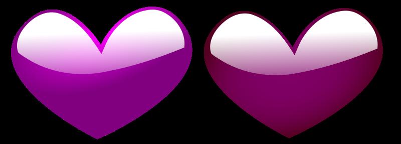 free vector Heart3