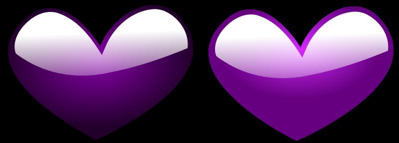 free vector Heart5