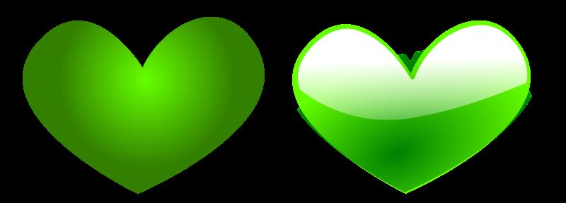 free vector Heart6