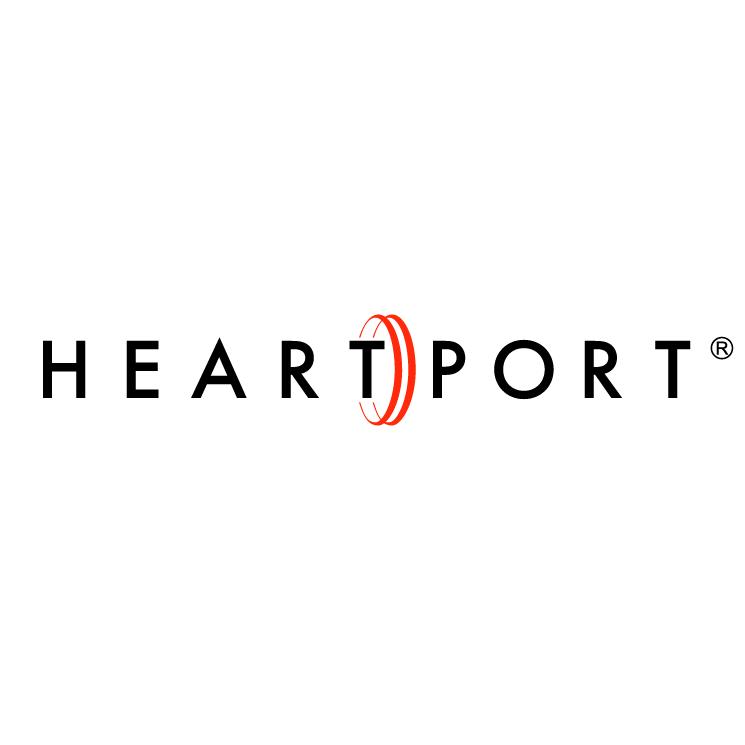 free vector Heartport