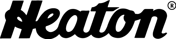 free vector Heaton logo