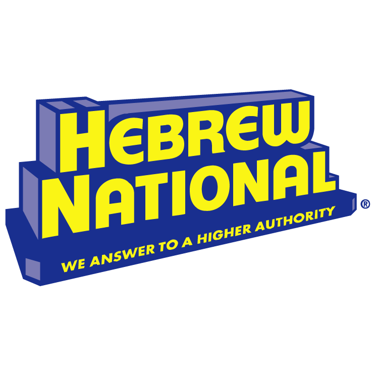 free vector Hebrew national