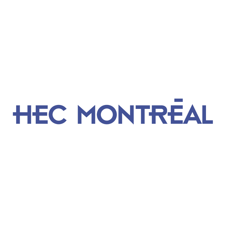 free vector Hec montreal