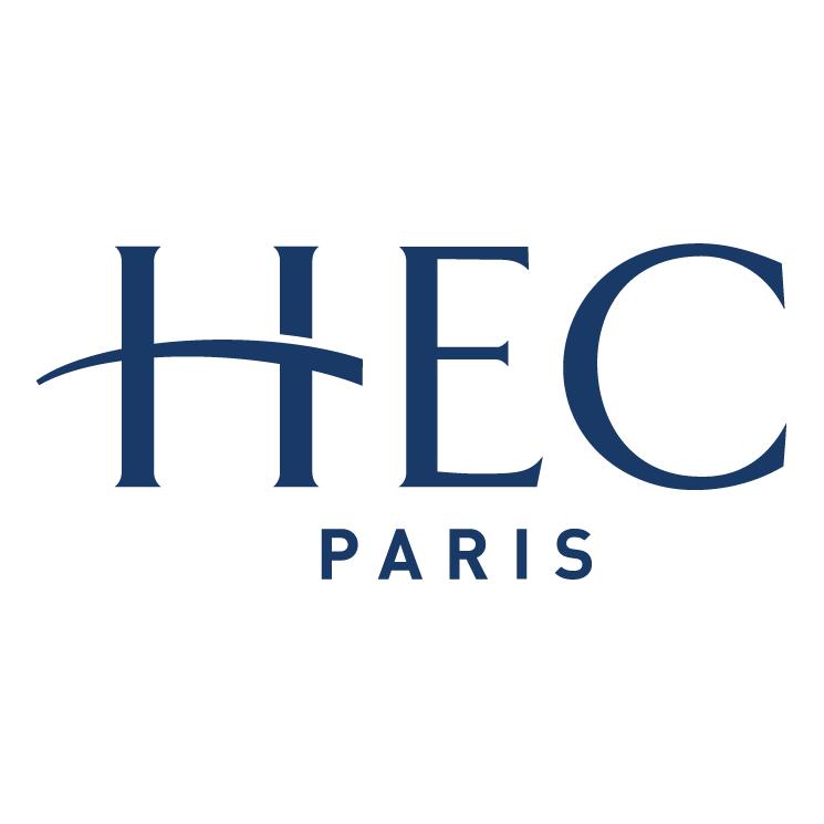 free vector Hec paris