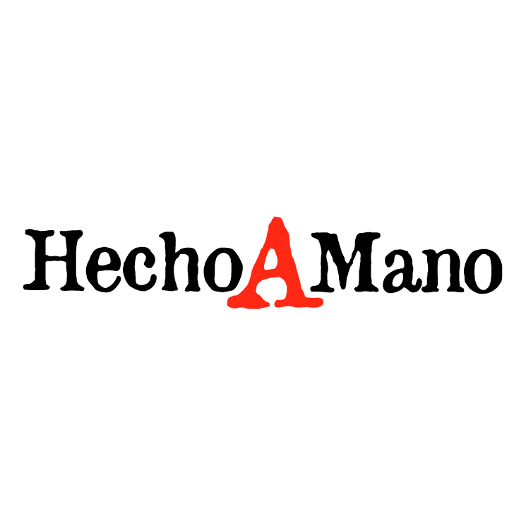 free vector Hecho a mano