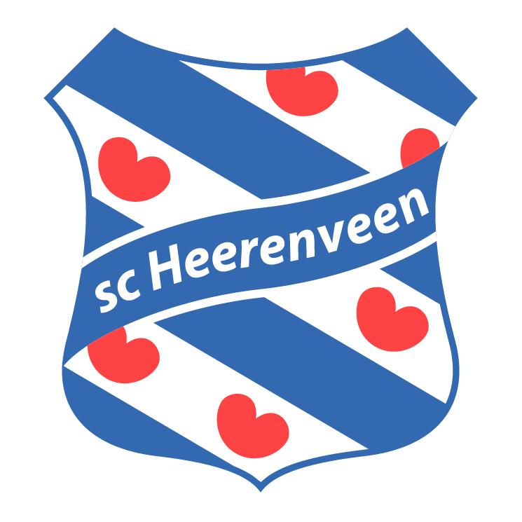 free vector Heerenveen