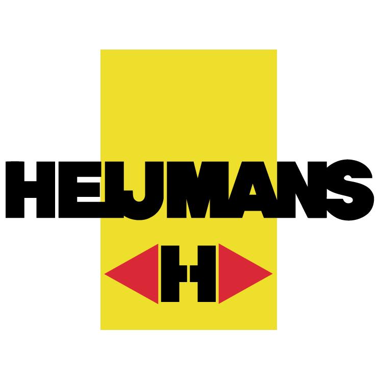 free vector Heijmans