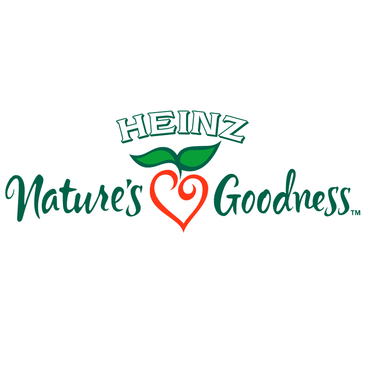 free vector Heinz natures goodness