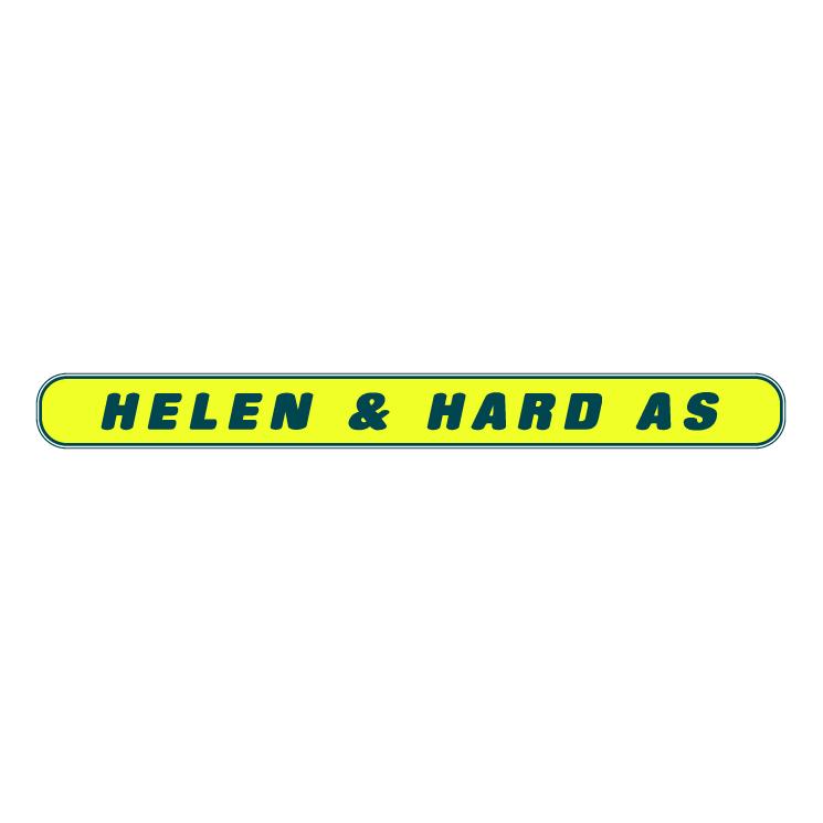 free vector Helen hard
