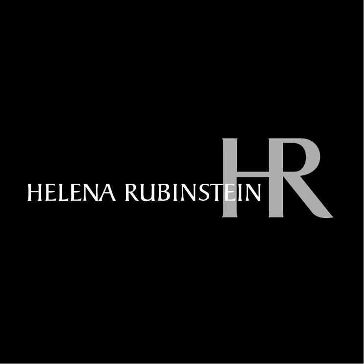 free vector Helena rubinstein 1