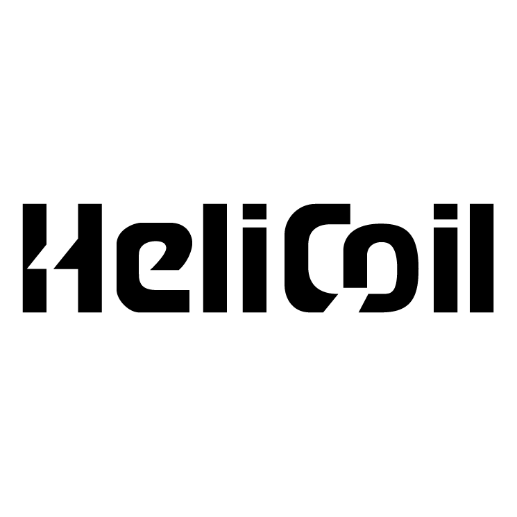 free vector Helicoil