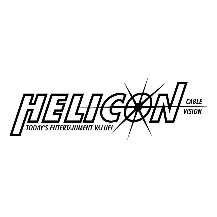 free vector Helicon 0