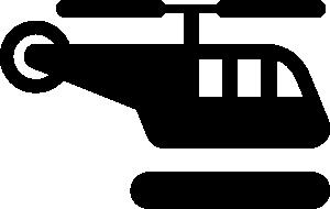 free vector Heliport clip art