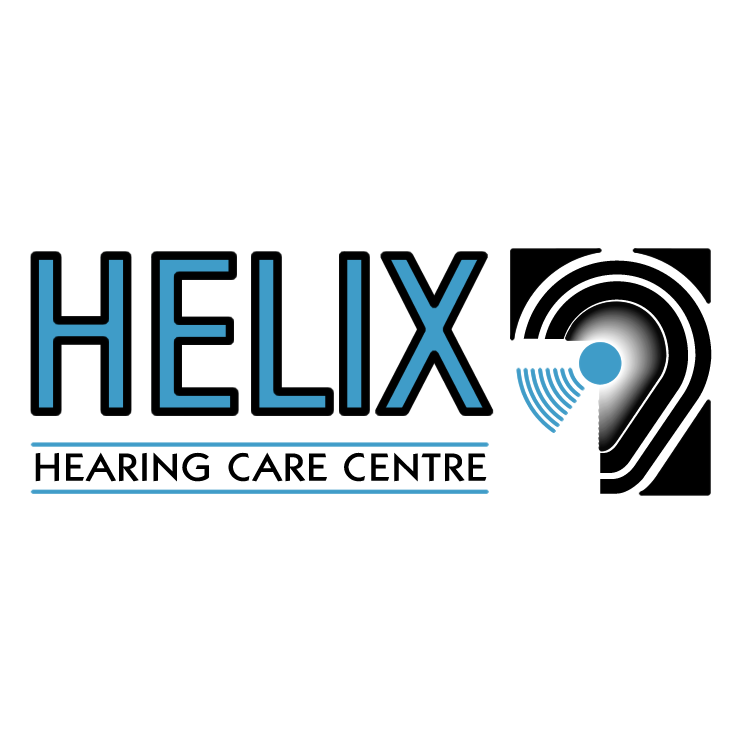 free vector Helix hearing care centre 0