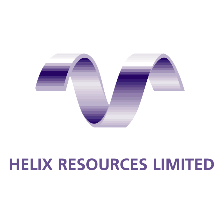 free vector Helix resources limited