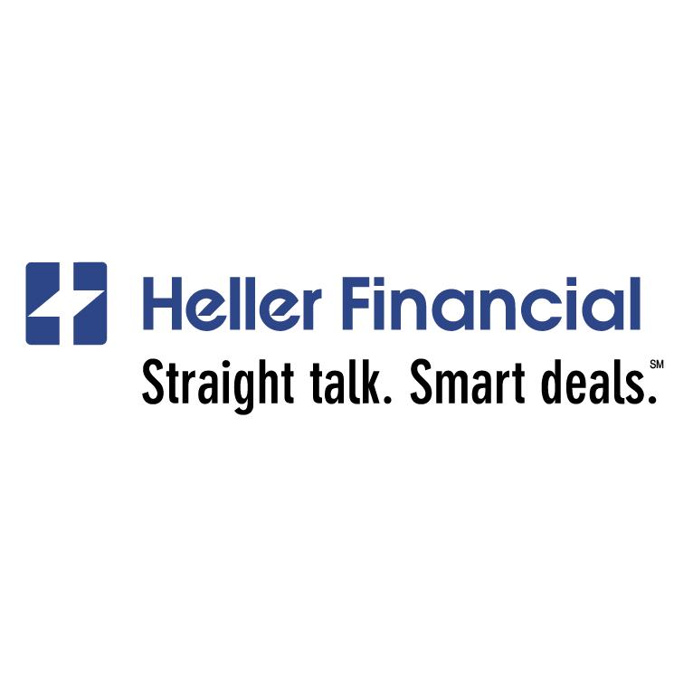 free vector Heller financial