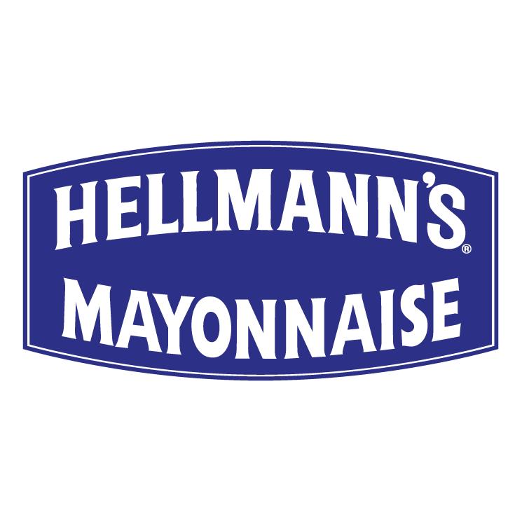 free vector Hellmanns mayonnaise