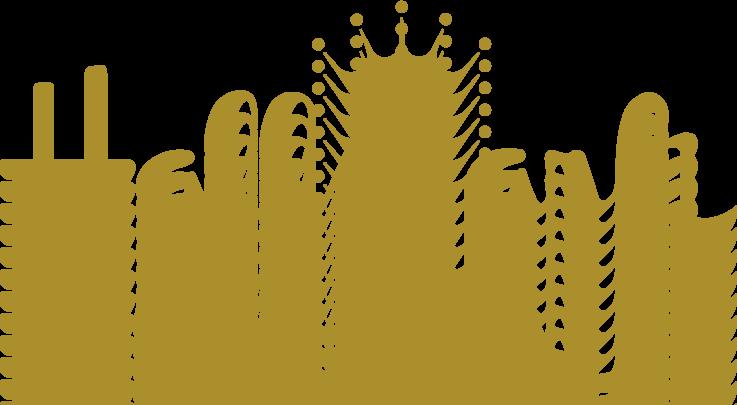 free vector Hellmark Cards logo2