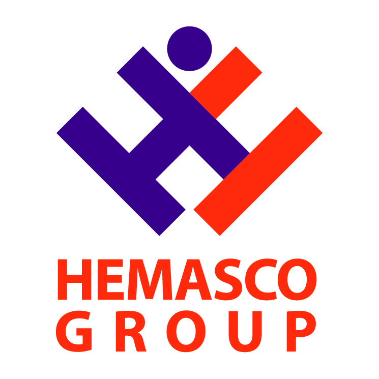 free vector Hemasco group