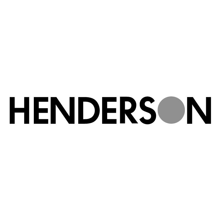 free vector Henderson