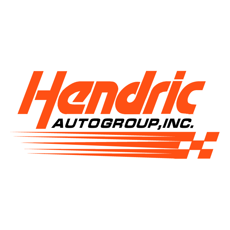 free vector Hendrick auto group