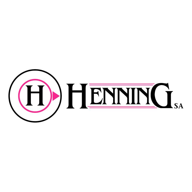 free vector Henning