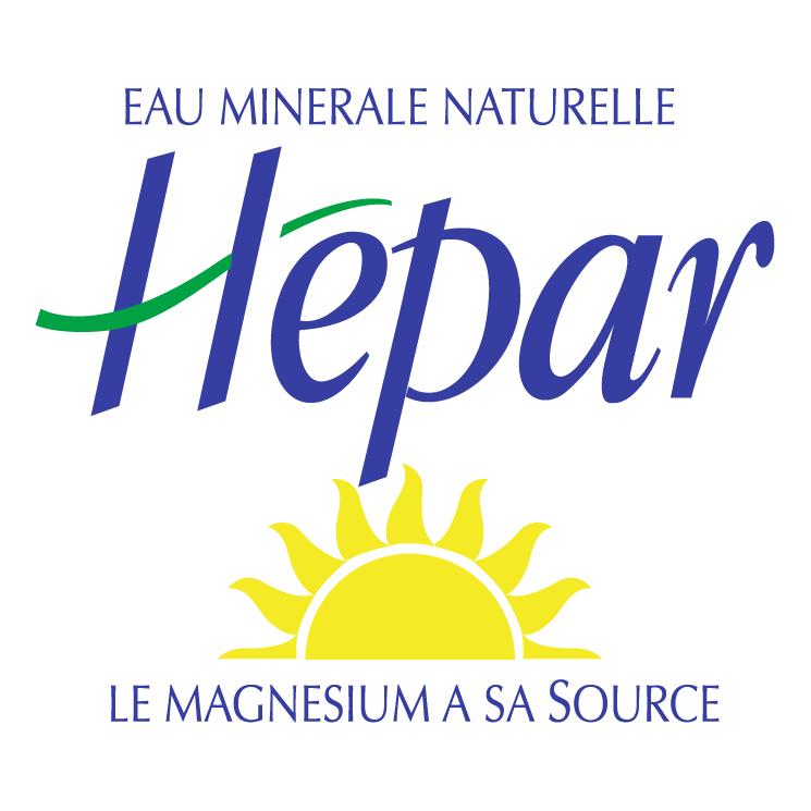 free vector Hepar